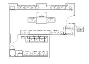 baseball concession stand floor plans free home design